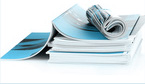 Kategoriebild Broschüren