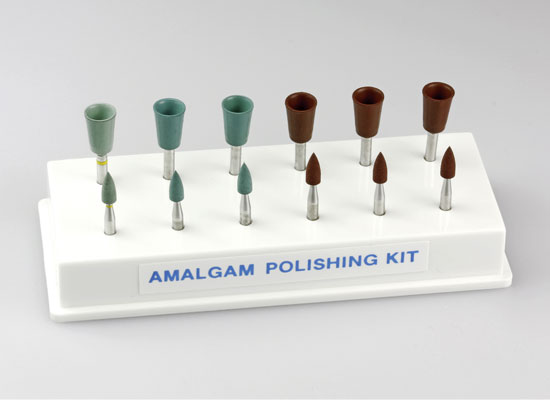Amalgam-Polishing-Kit