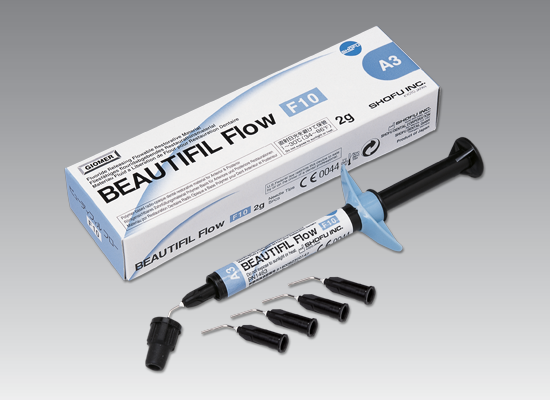 Beautifil Flow F10