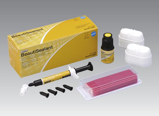 BeautiSealant Produktbild