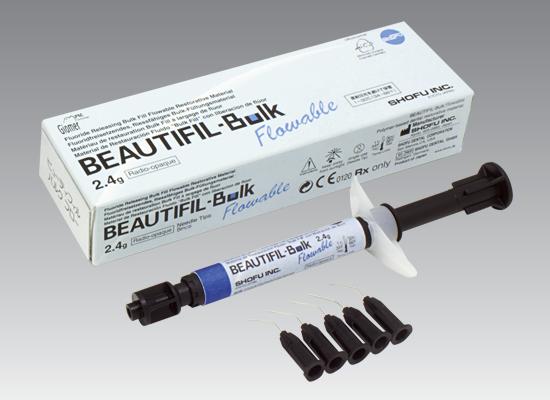 Beautifil-Bulk Produktbild