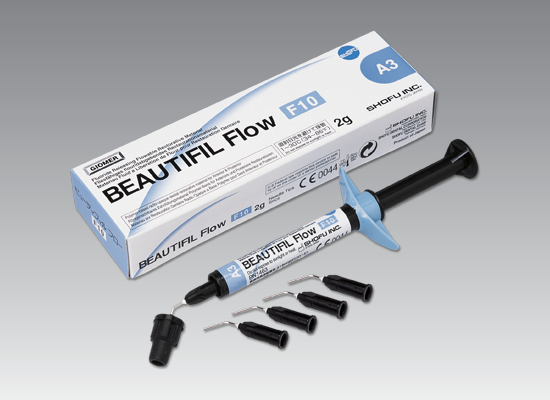Beautifil Flow Produktbild