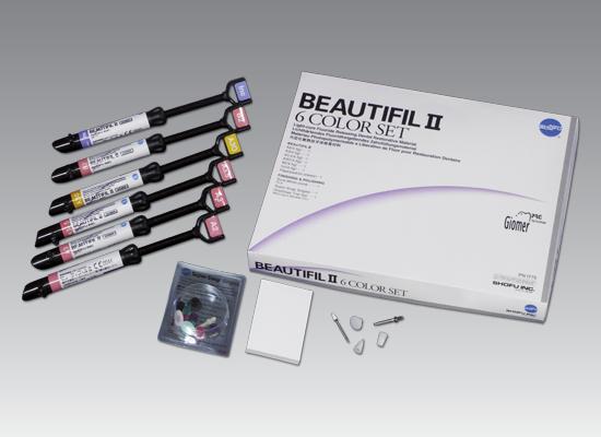 Beautifil II Produktbild