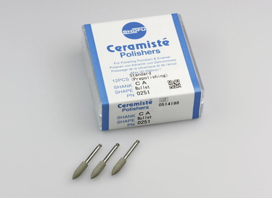 Ceramiste