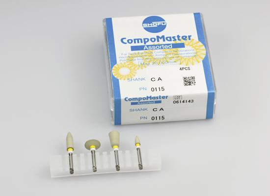 CompoMaster · CompoMaster Coarse