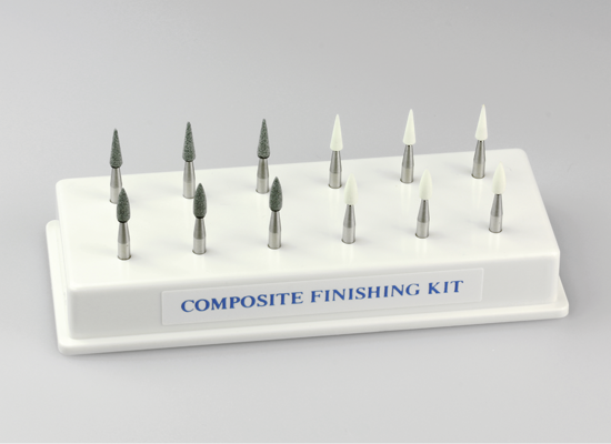Composite Finishing Kit