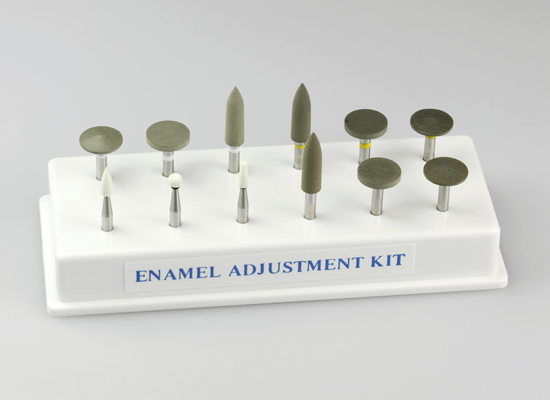 Enamel-Adjustment-Kit