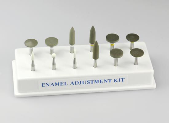 Enamel Adjustment Kit