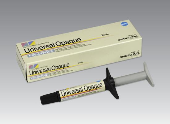 Universal Opaque Produktbild