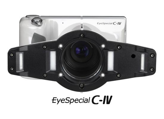 SHOFU EyeSpecial C-IV Kamera - 1