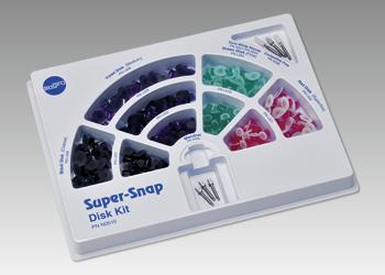 SuperSnap Disk Kit