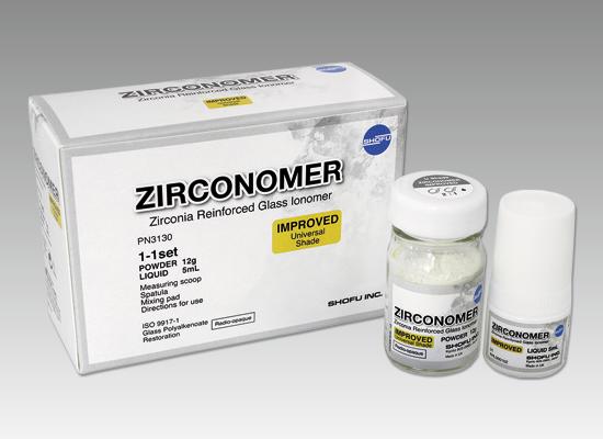 Zirconomer Improved